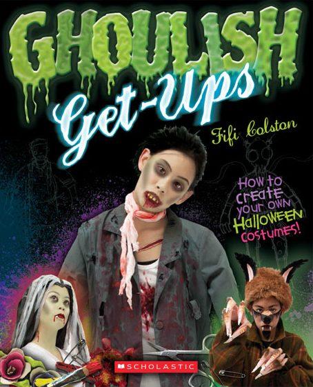 Ghoulish Get-ups