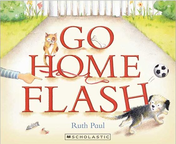 Go Home Flash