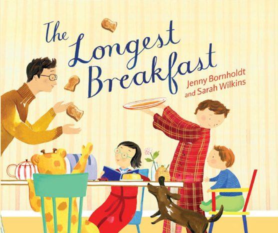 The Long Breakfast