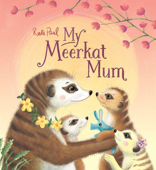 My Meerkat Mum