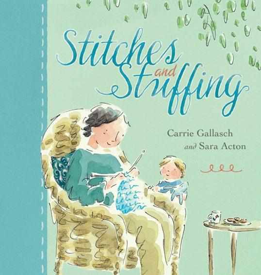 Stitches & Stuffing